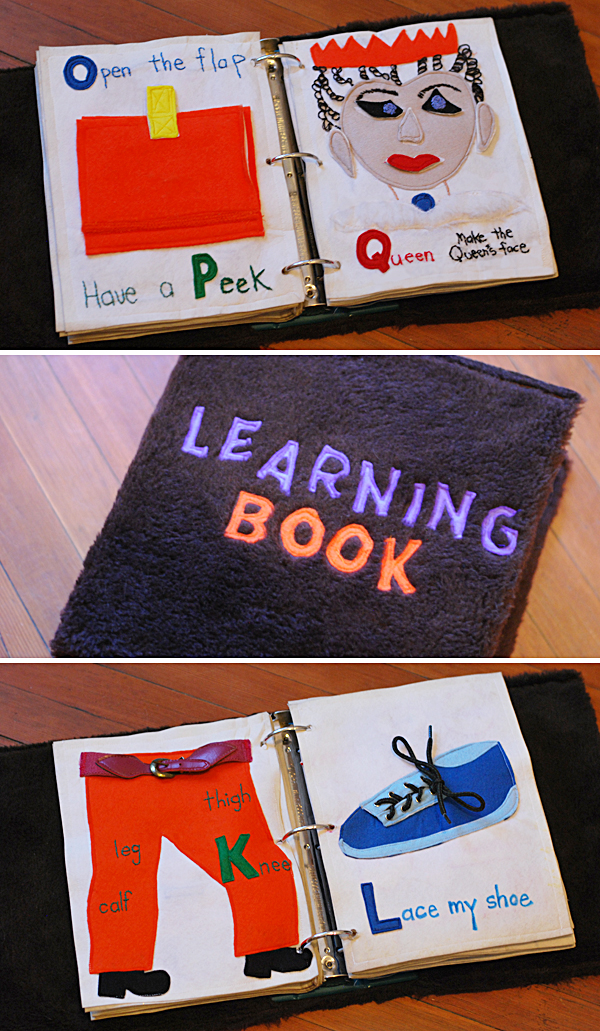 learningbook