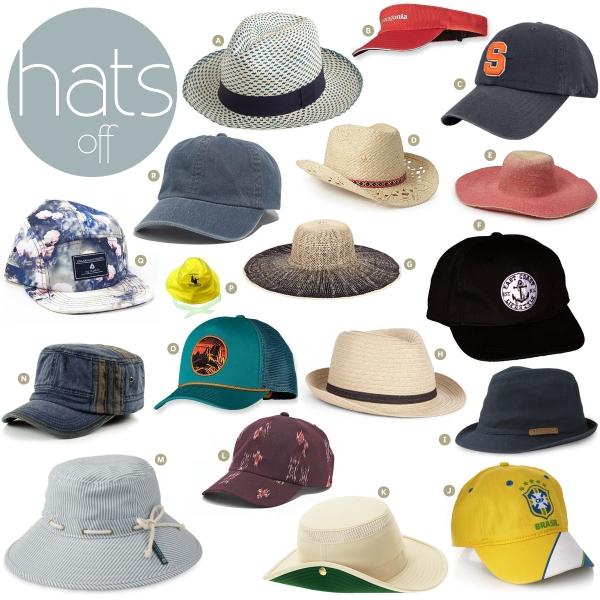 -hats