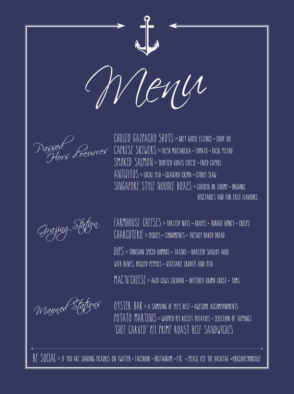 M&E-Menu-Board