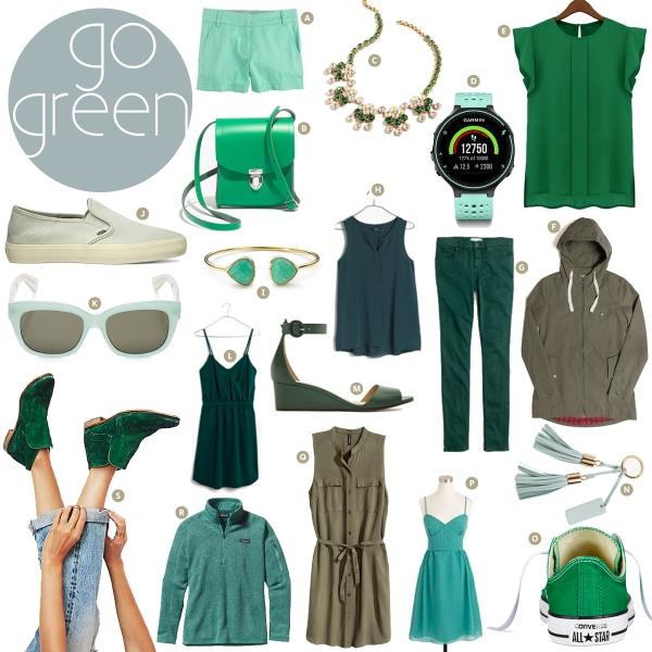 Green Leap