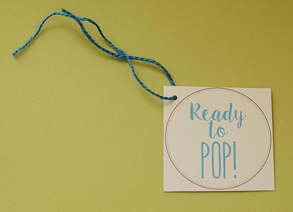 Argyle-Baby-Shower POPcard